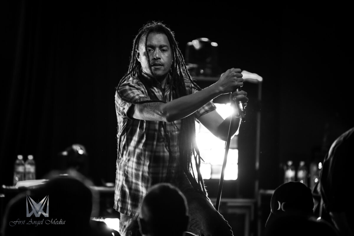 Nonpoint: Crafthouse Stage and Grill 09/04/2018