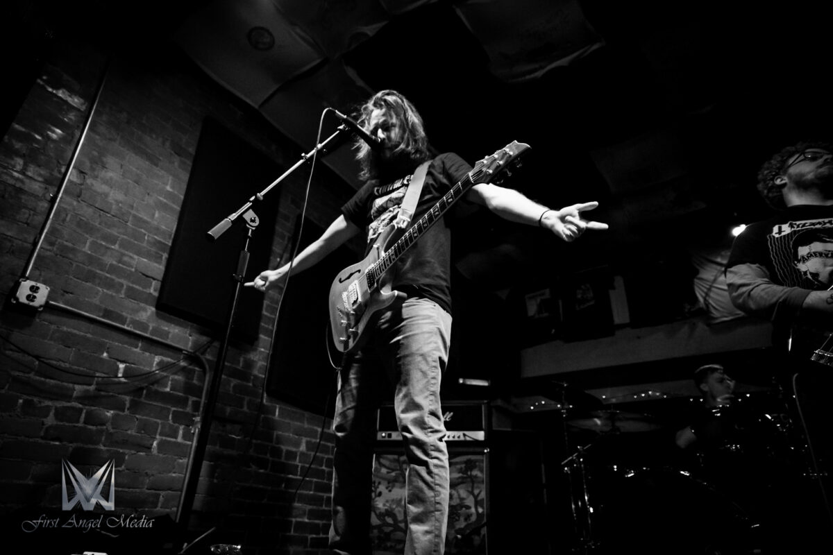 Jakethehawk CD Release Party