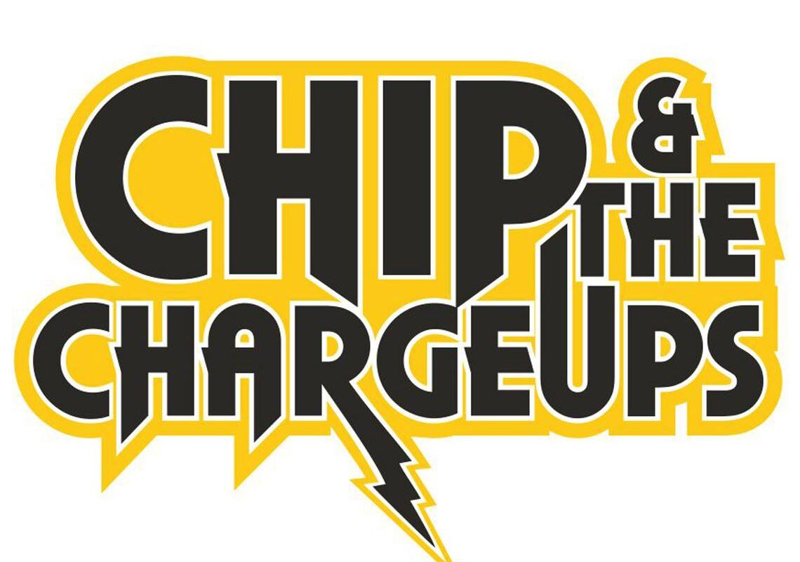 "Find Your MUSE(ic): Video of the Week – Chip & The Charge Ups ""Good Riddance Fallen Angel"""