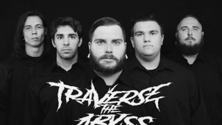 Traverse the Abyss- Brand New Self Titled Release