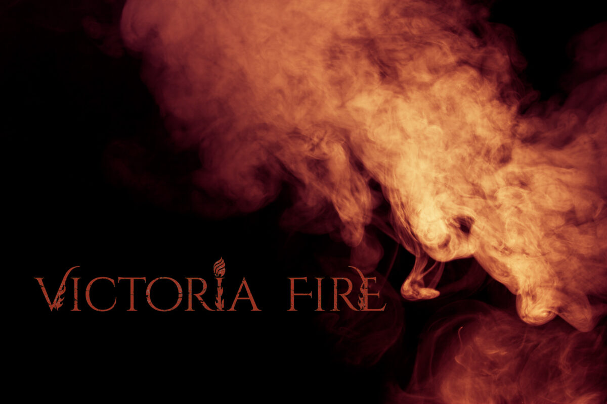 Victoria Fire – The New Kids on the Scene have a Brand New Demo