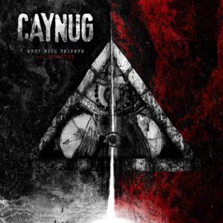 "Caynug's ""Mental Junkyard"" is a don't miss!!"