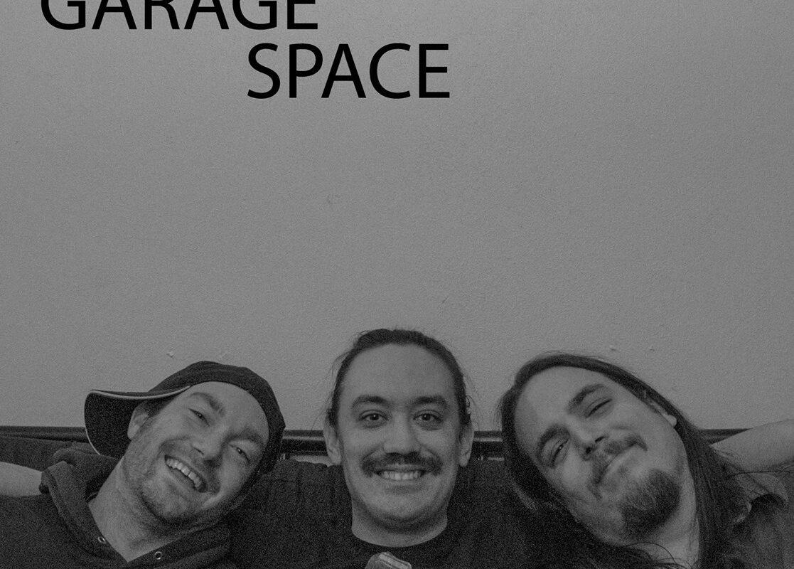"""Garage Space – """"Garage Space"""""""