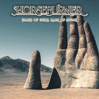Horseburner Drop A New Single