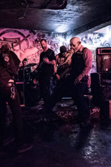 Sonic Neurointerventions at the Rock Room