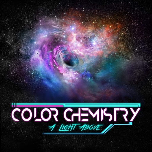 Find your Muse(ic) Video of the Week: Color Chemistry – Extra Life