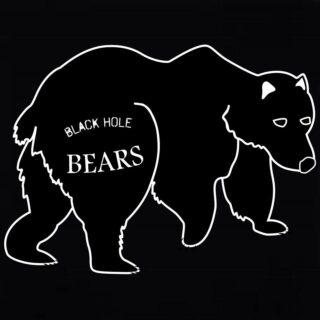 Black Hole Bears – Black Hole Bears Ep