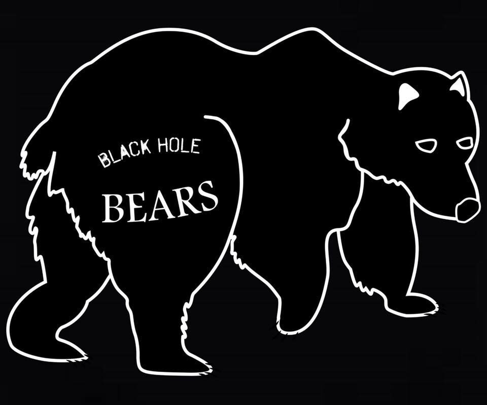 Black Hole Bears – Black Hole Bears Ep