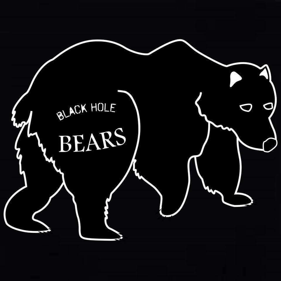 Black Hole Bears – Black Hole Bears Ep - FirstAngelMedia.com