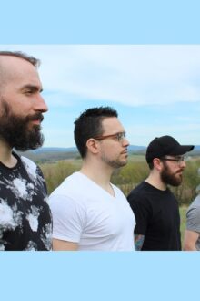 """Find Your MUSE(ic): Video of the Week – The Fading Light """"I Will"""""""