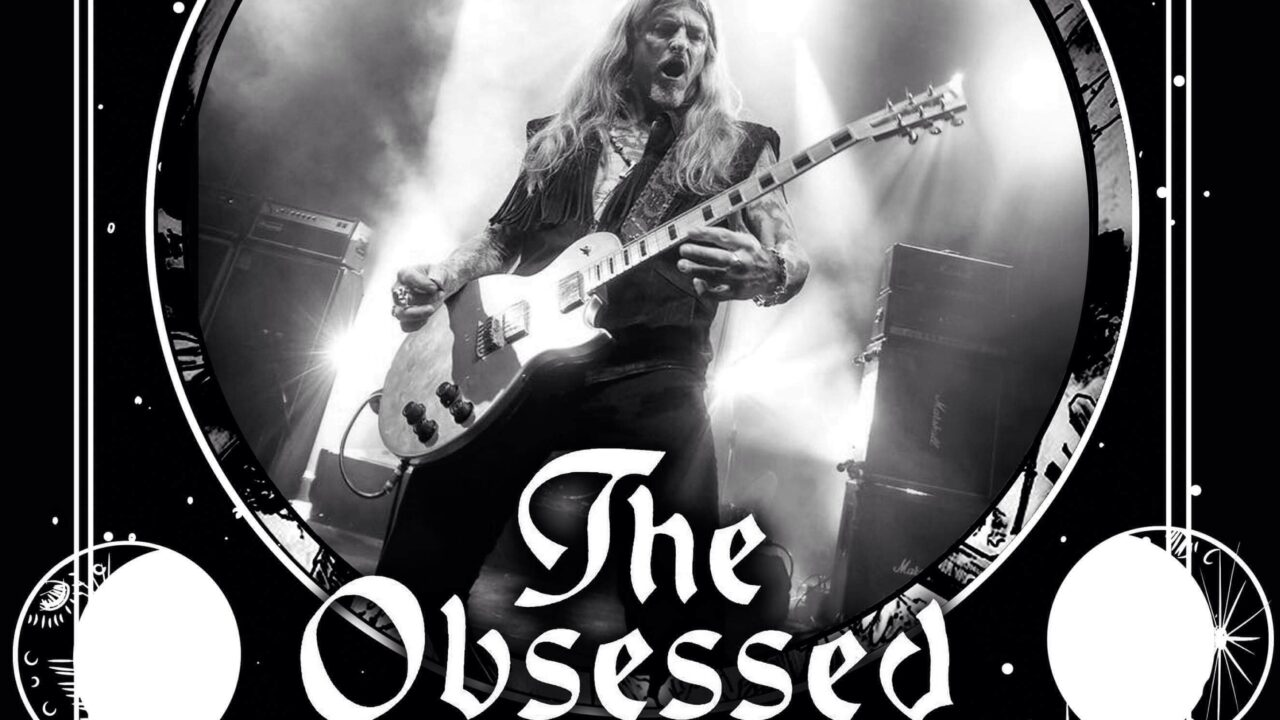 The Obsessed Will Headline Day 1 Of Descendants of Crom 2019!