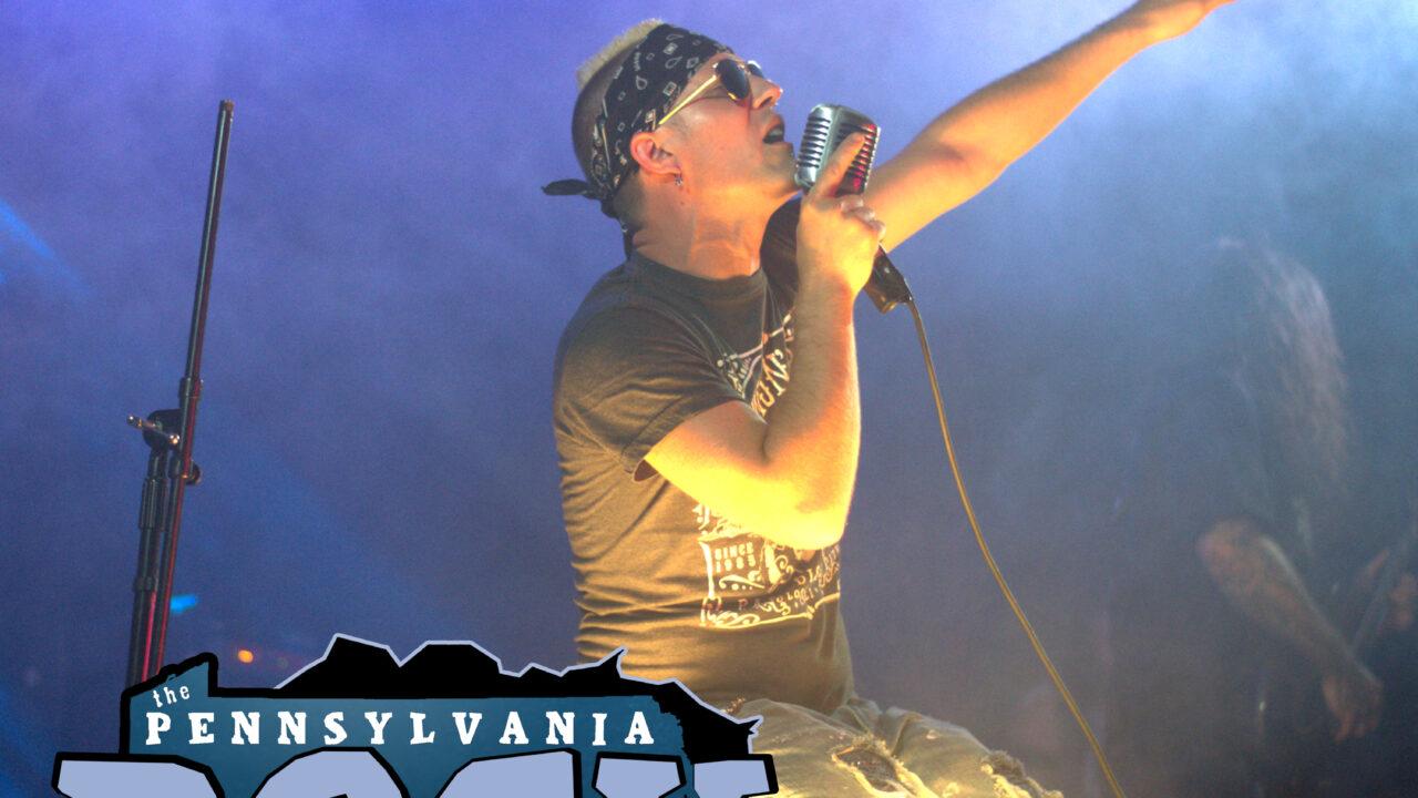 The Pennsylvania Rock Show (15 Year Anniversary)