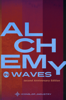 Alchemy in Waves When the Sky Fell