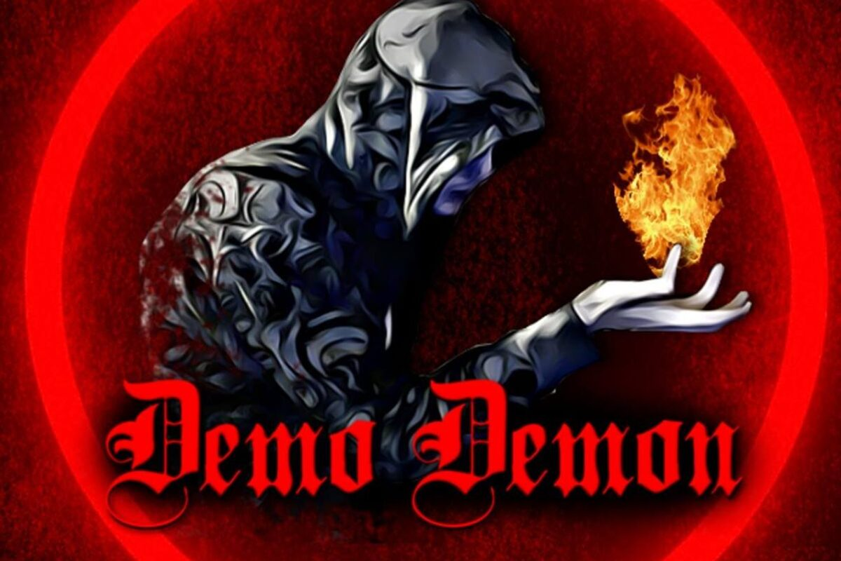 "Find Your MUSE(ic): Video of the Week – Demo Demon ""Revolution"" ft 9 Stitch Method"