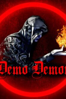 """Find Your MUSE(ic): Video of the Week – Demo Demon """"Revolution"""" ft 9 Stitch Method"""