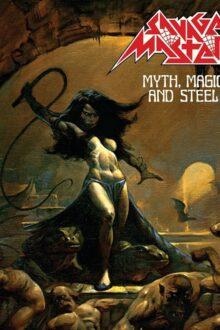 Savage Master-Myth, Magic and Steel