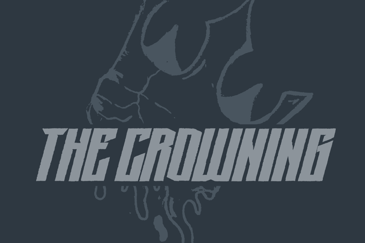 """Find Your MUSE(ic): Video of the Week – """"All I Want"""" by The Crowning"""