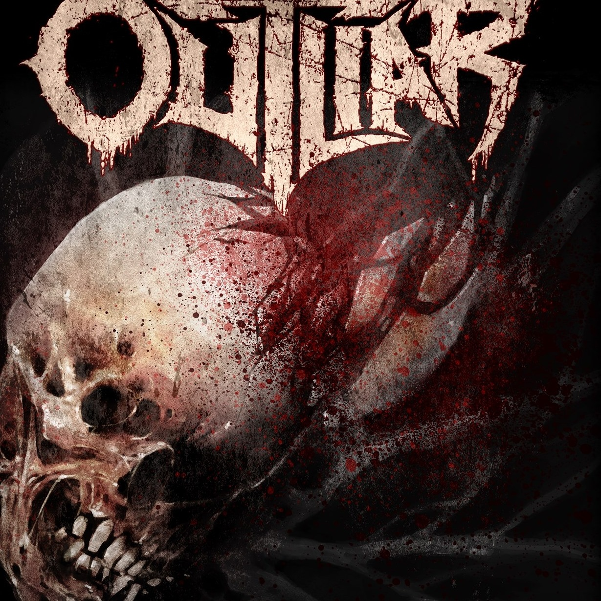 Outliar – Thrashing the Vault