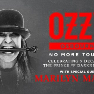 Ozzy Osbourne Cancels North American Tour: No More Tours 2020