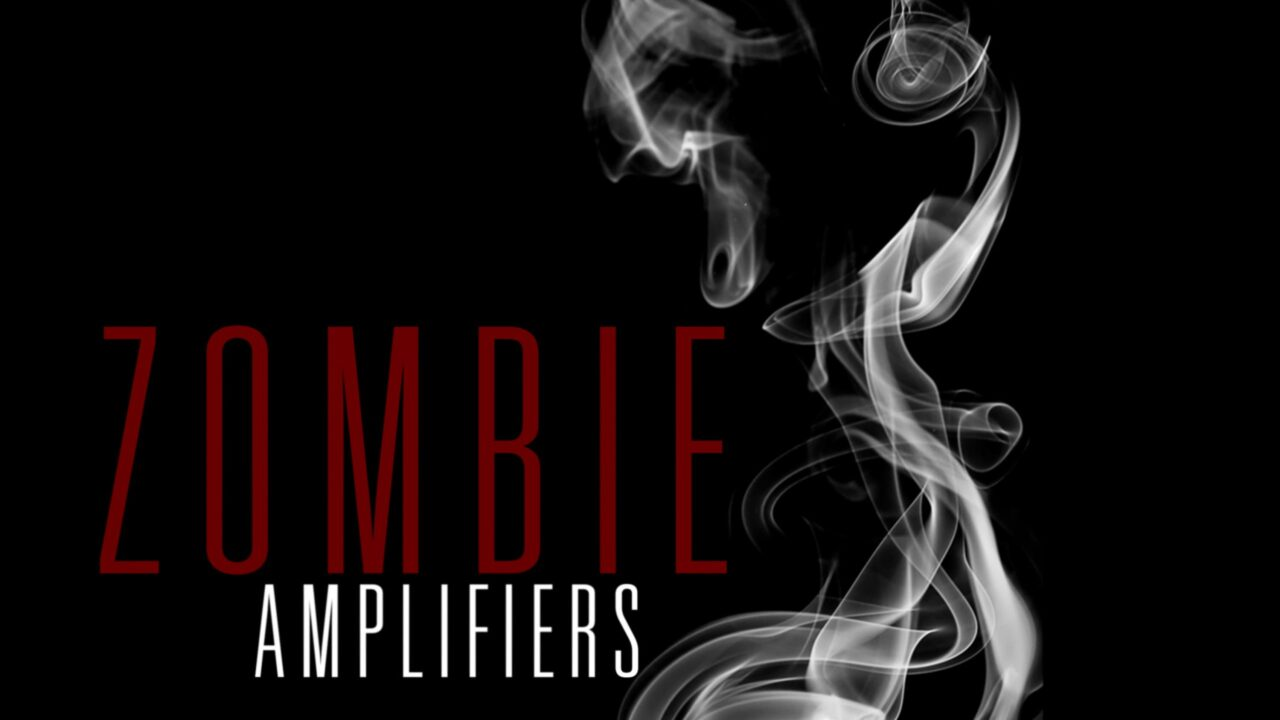 """FAM Exclusive! Amplifiers Release a Dark and Dramatic cover of """"Zombie"""""""