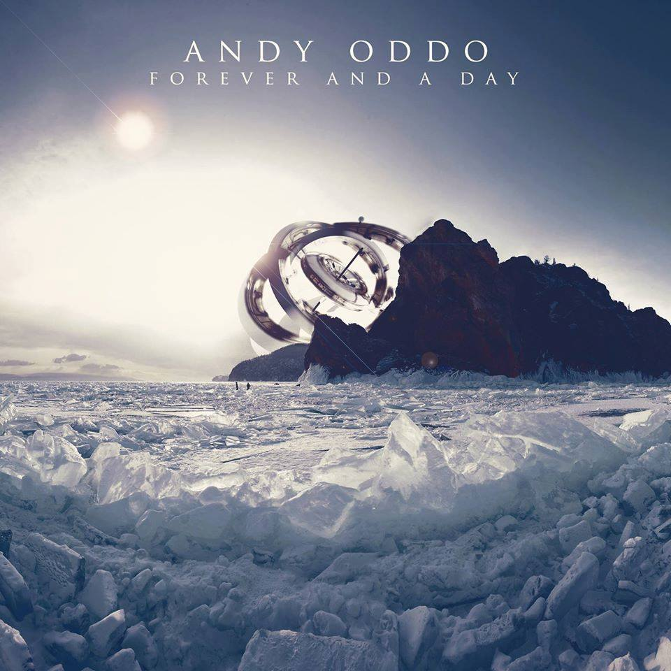 Andy Oddo Peace of Mind