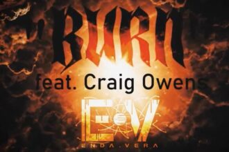 "Find Your MUSE(ic): Video of the Week – ""Burn featuring Craig Owens"" by Enda Vera"