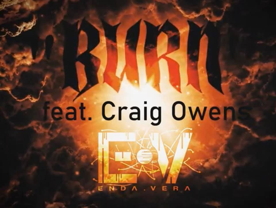 "Find Your MUSE(ic): Video of the Week – ""Burn featuring Craig Owens"" by End Vera"