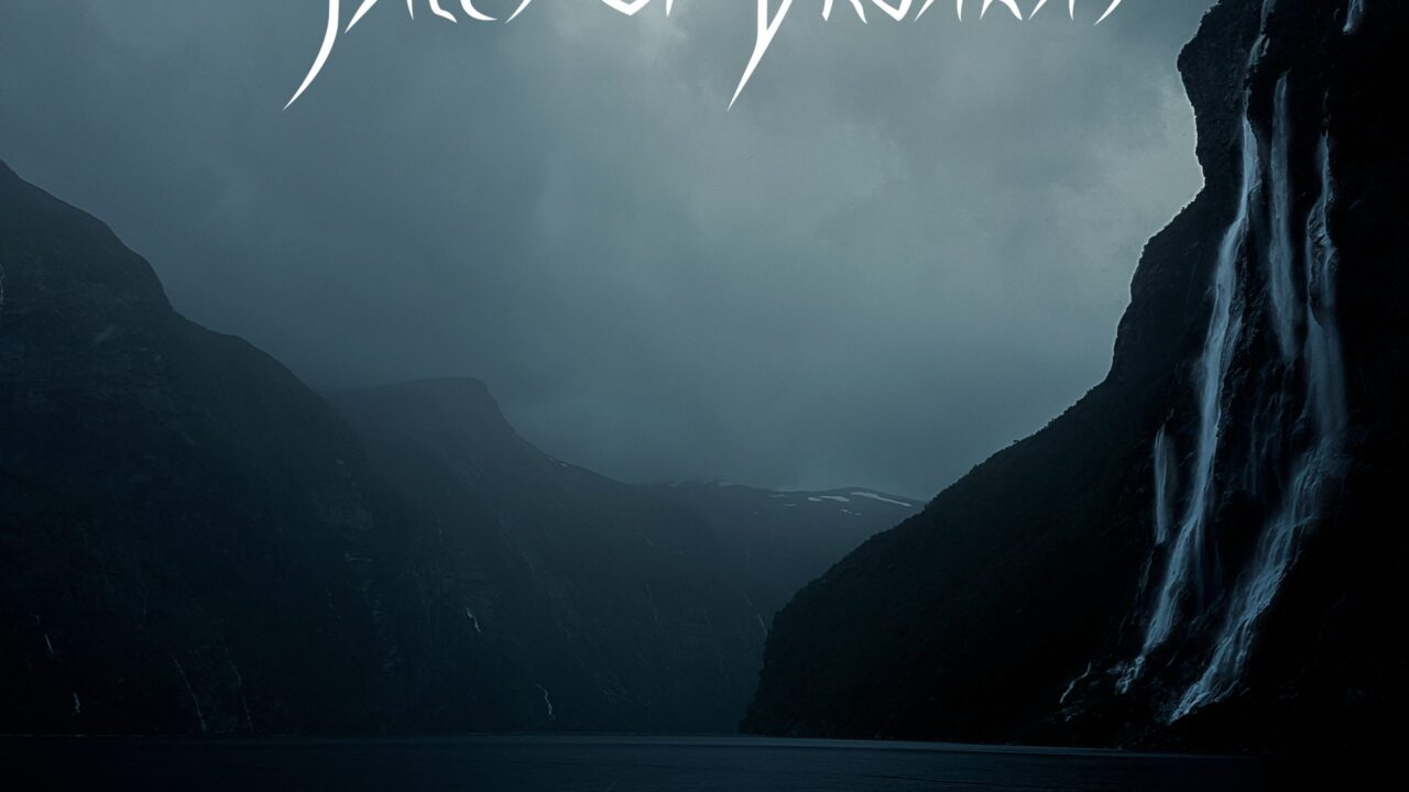 """Norwegian Metal band Tales of Dhvaras Releases """"Geiranger"""""""