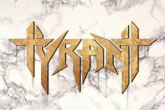 Find Your MUSE – 'Fear of Faith' by Tyrant