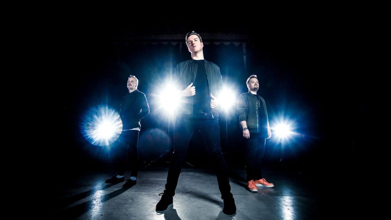 "Progressive Metal Band, Joviac, Hits Hard With ""Here and Now"""