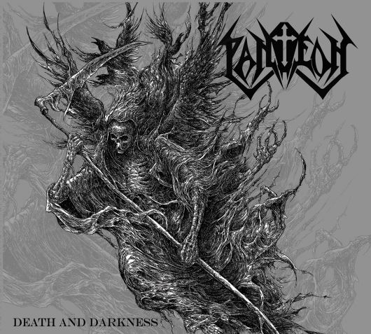 Panteon – Death and Darkness