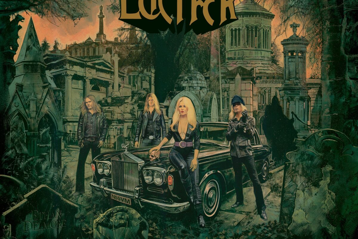 Lucifer III by Lucifer