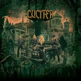 Lucifer III by Lucifer