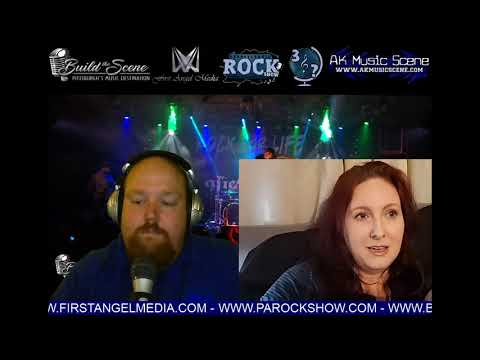 the Pennsylvania Rock Show episode 509 with Jana Lee Macheca