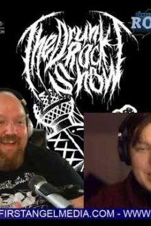 the Pennsylvania Rock Show episode 512 – Live Interview