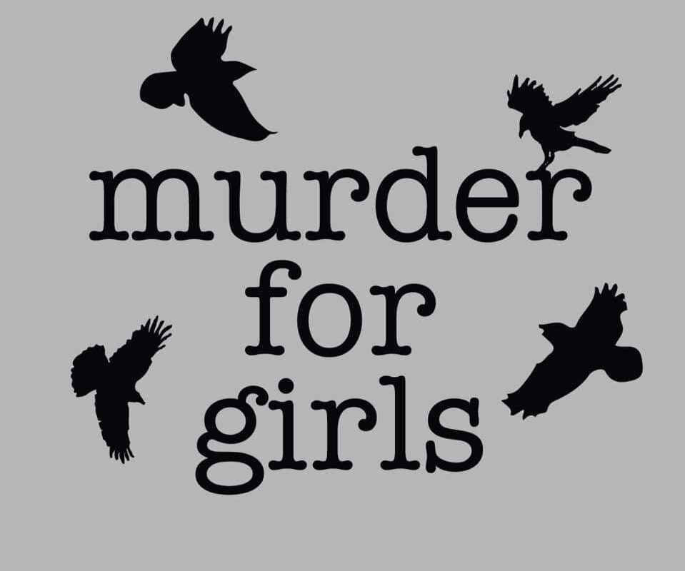 Find Your MUSE: Murder for Girls – (The World Is Full Of Helpful)Goth Girls