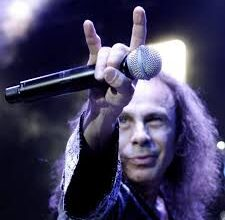 To Us He Was And Shall Always Be A Giant: Ronnie James Dio 1942-2010