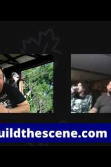 the Pennsylvania Rock Show Episode 515 Interview Session