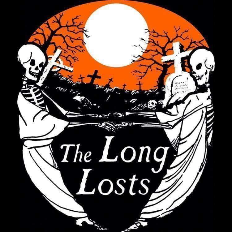 "Find Your MUSE: The Long Losts – ""The End That Calls Us Home"""