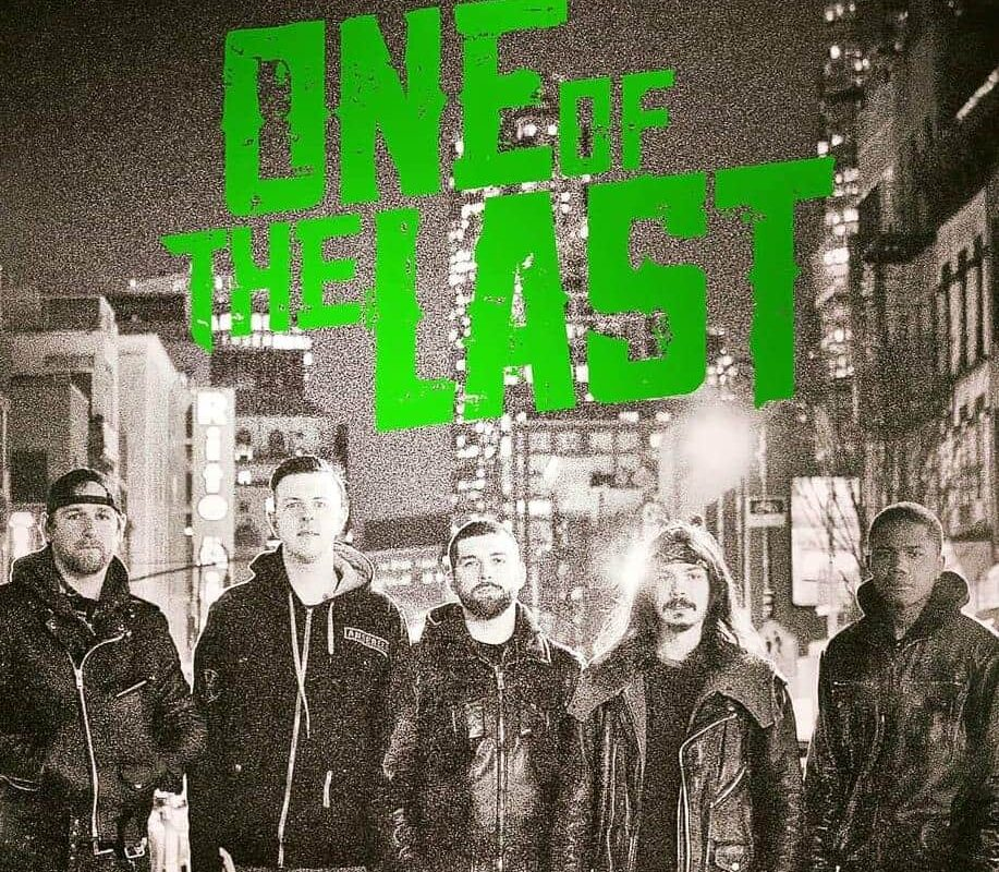 Find Your MUSE: Shotgun – One Of The Last