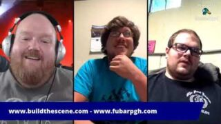 the Pennsylvania Rock Show Interview Session 522