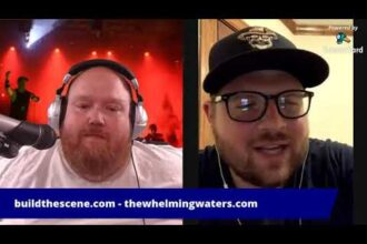 the Pennsylvania Rock Show Episode 523 Interview Session