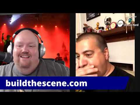 the Pennsylvania Rock Show Interview Session #524