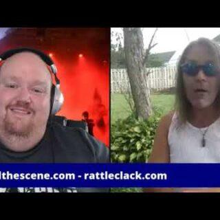 the Pennsylvania Rock Show Session #528-529
