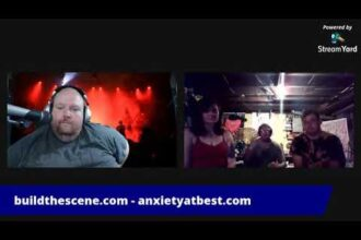 the Pennsylvania Rock Show #527 Interview Session
