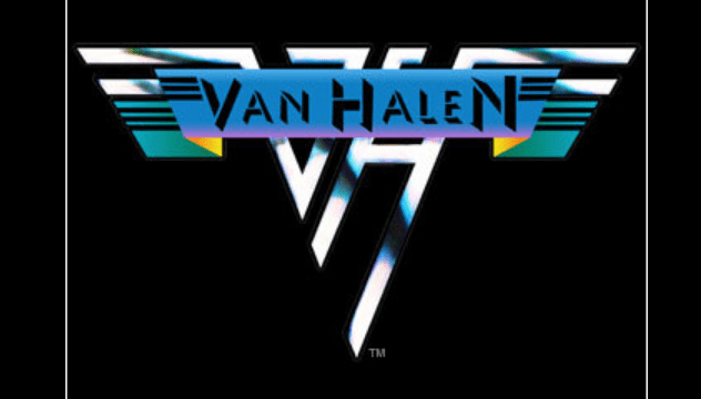 Celebrating the Ascension of the Guitar God Eddie Van Halen.