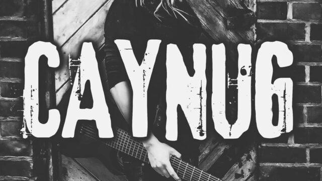 Find Your MUSE: Caynug – Wet Skin