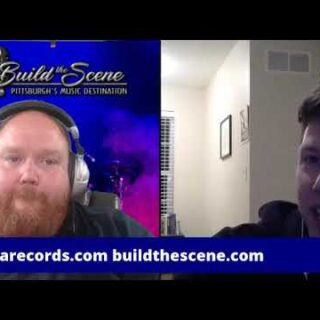 the Pennsylvania Rock Show #539 Interview Session