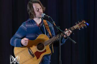 Music Talks with Pop Music Singer Brad Abbott