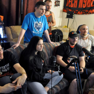 Brutal Winter 2020 Charity Stream